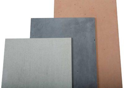 Formigon Sichtbetonplatte Farbauswahl