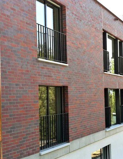 Beton Fensterbank Thurgauerhof